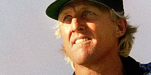 The Look: Fashion icon Greg Norman