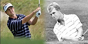 Off Campus 2010: Former LSU star David Toms