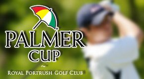 Dustin Roberts of the GCAA announces the 2010 Palmer Cup teams. Find out who will be representing Team USA and Team Europe.
