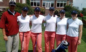 Up? Rookies to the postseason. Down? NCAA Women's Golf Committee. Lance Ringler tells us why...