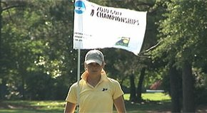 Purdue raced ahead of USC on an exciting day at the Country Club of Landfall.