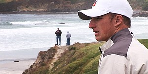 Major Moments 2010: Walking No. 10 with Morgan Hoffmann
