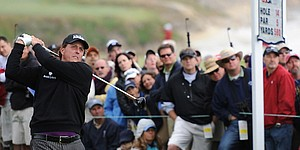 Major Moments 2010: Live from Pebble: Round 2 recap