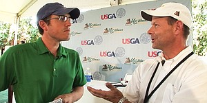 Major Moments 2010: USGA's Davis breaks down Oakmont setup
