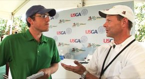 Golfweek staff writer Sean Martin talks with the USGA&#39;s Mike Davis about differences in Oakmont from the 2007 U.S. Open and this week&#39;s U.S. Women&#39;s Open.