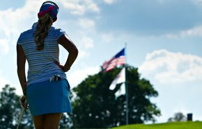 Paula Creamer has a three-shot lead entering the final round of the U.S. Women's Open. Can she hold on? Beth Ann Baldry and Sean Martin break it down.