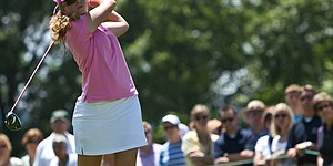 Major Moments 2010: U.S. Women's Open: Sights and sounds