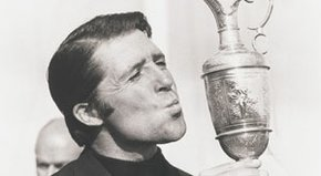 Golf legend Gary Player sits down with Jeff Rude to reflect on the British Open at St. Andrews, and to discuss Tom Watson&#39;s great performance last year.