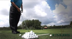 Learn the difference between a pitch and a chip, and when it's appropriate to use them.