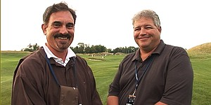 Major Moments 2010: Live from Whistling Straits: PGA preview
