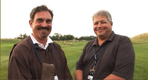 Jeff Babineau and Jeff Rude discuss a news-packed Tuesday at the 92nd PGA Championship.
