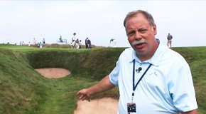 Alex Miceli looks at a few of the unique features of Whistling Straits for this week&#39;s PGA Championship.
