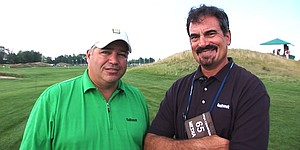 Major Moments 2010: Dissecting the drama: Pavin, Tiger, Ryder Cup
