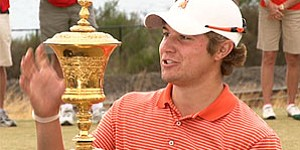 Amateur Summer 2010: U.S. Mens Amateur Recap