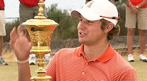 Peter Uihlein defeated David Chung to win the 110th U.S. Amateur at Chambers Bay.