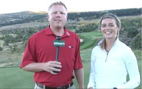 Lance Ringler and Julie Williams break down Round 1 of the Golfweek Women's Conference Challenge from Red Sky Golf Club.