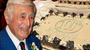 Golfweek was in attendance at the beloved Errie Ball's 100th birthday celebration in Stuart, Fla.