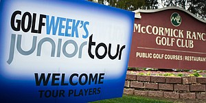 Golfweek Junior Tour: Tournament of Champions