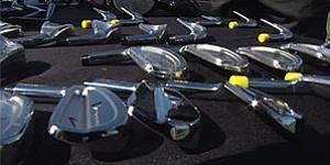 Demo Day 2011: Nike