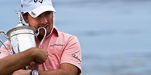 Hate to be Rude: Graeme McDowell