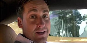 The Look: Cruising in style with Ian Poulter