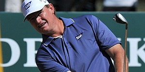 Hate to be Rude: Ernie Els
