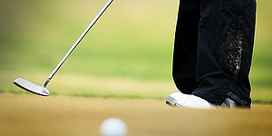 Golfweek Vault: Improving Putting Touch