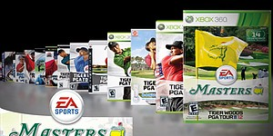 The Making of Tiger Woods PGA Tour '12: The Masters