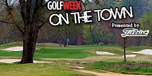 On The Town: Augusta Courses