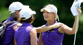 Asher Wildman joins Golfweek's Julie Williams to discuss the upcoming Womens Regionals.