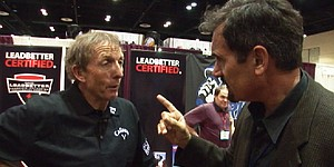 Hate to be Rude: David Leadbetter