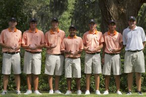 After three days and 54 holes of competition, two individual teams were champions. But only one program walked away as the best school in the field at the Golfweek Program Challenge at Caldonia Golf & Fishing Club and True Blue Golf Course in Pawleys Island, SC.