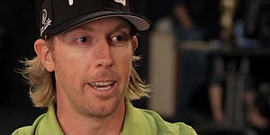 EA Sports: The Making of Tiger Woods PGA Tour '13: Hunter Mahan MoCap