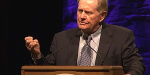 PGA Show '12: Golf 2.0 with Jack Nicklaus