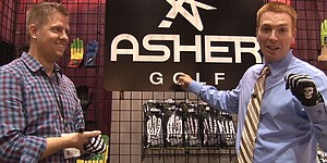 PGA Merchandise Show '12: On the Show Floor