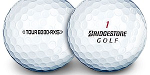 Demo Day '12: Bridgestone Golf