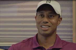 "In EA Sports' upcoming ""Tiger Woods PGA Tour '13,"" fans will be able to recreate some of Tiger's most memorable moments and childhood memories in ""Legacy Mode."" Here, Tiger Woods discusses some of those memories in a sneak peek at Golfweek's EA Sports: The Making of Tiger Woods PGA Tour '13."