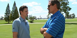 Hate to be Rude: Justin Rose