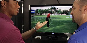 EA Sports: The Making of Tiger Woods '13
