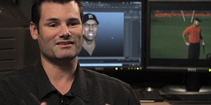 EA Sports: The Making of Tiger Woods PGA Tour '13: Swing Mechanic