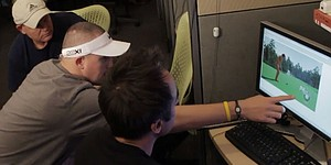 EA Sports: The Making of Tiger Woods PGA Tour '13: Game Changers