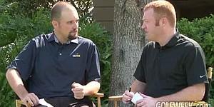 Ben Hogan Award: 2012 Semifinalists