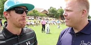 Under Armour/Hunter Mahan Championship