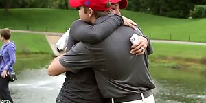 AJGA Hunter Mahan Championship Highlights