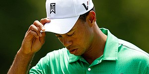 Alex Miceli on Tiger's early exit at Wells Fargo