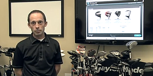 GolfTEC Proven Path: Finding the best driver