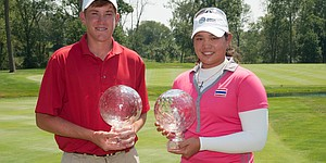 37th Junior PGA: Championship recap
