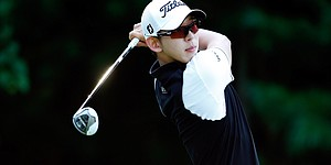 Seung-Yul Noh talks about his 9-under 62