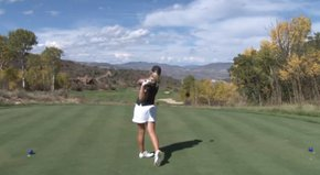 Check out the action from Day 1 of the Golfweek Women's Conference Challenge.