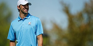 Video: Golfweek sits down with Michael Phelps